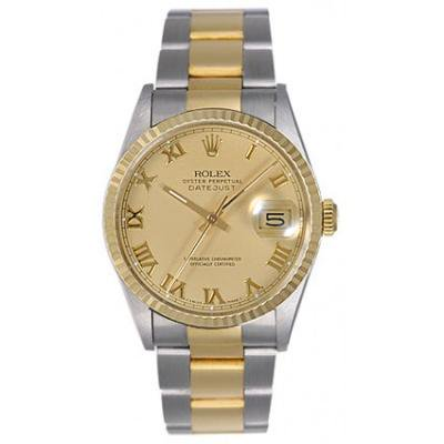Rolex Pre-owned ロレックス中古 16233CRO