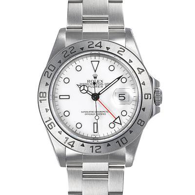 Rolex Pre-owned ロレックス中古 16570WSO