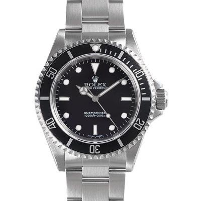 Rolex Pre-owned ロレックス中古 14060M