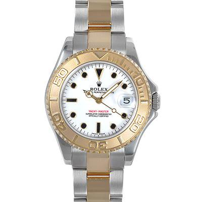 Rolex Pre-owned ロレックス中古 168623WSO