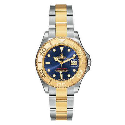 Rolex Pre-owned ロレックス中古 168623BLSO