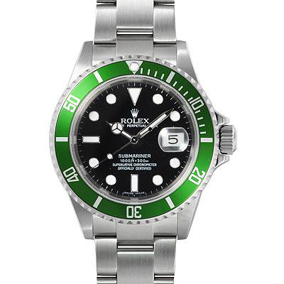 Rolex Pre-owned ロレックス中古 16610LV