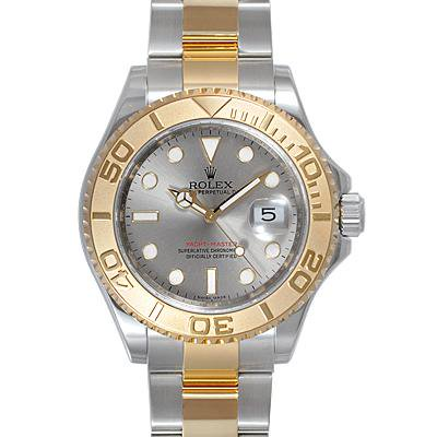 Rolex Pre-owned ロレックス中古 16623GYSO