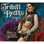 Tribal Beats Volume 2 トライバル・ビーツ VOL.2   CD<img class='new_mark_img2' src='https://img.shop-pro.jp/img/new/icons50.gif' style='border:none;display:inline;margin:0px;padding:0px;width:auto;' />