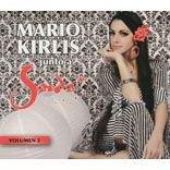 Junto A Saida Volumen 2 フント・ア・サイーダ VOL.2 / MARIO KIRLIS マリオ・キルリス   CD