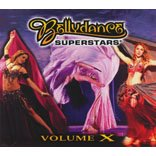 Bellydance Superstars Vol.10 ベリーダンス・スーパースターズ VOL.10 CD<img class='new_mark_img2' src='https://img.shop-pro.jp/img/new/icons50.gif' style='border:none;display:inline;margin:0px;padding:0px;width:auto;' />