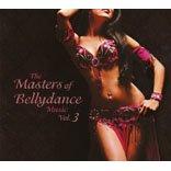 The Masters Of Bellydance Music Vol. 3 マスターズ・オブ・ベリーダンス・ミュージック VOL.3