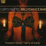 HOSSAM RAMZY ホッサム・ラムジー /  Cairo Night Bellydance Bar<img class='new_mark_img2' src='https://img.shop-pro.jp/img/new/icons50.gif' style='border:none;display:inline;margin:0px;padding:0px;width:auto;' />