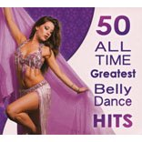 50 All Time Greatest Belly Dance Hits <img class='new_mark_img2' src='https://img.shop-pro.jp/img/new/icons50.gif' style='border:none;display:inline;margin:0px;padding:0px;width:auto;' />