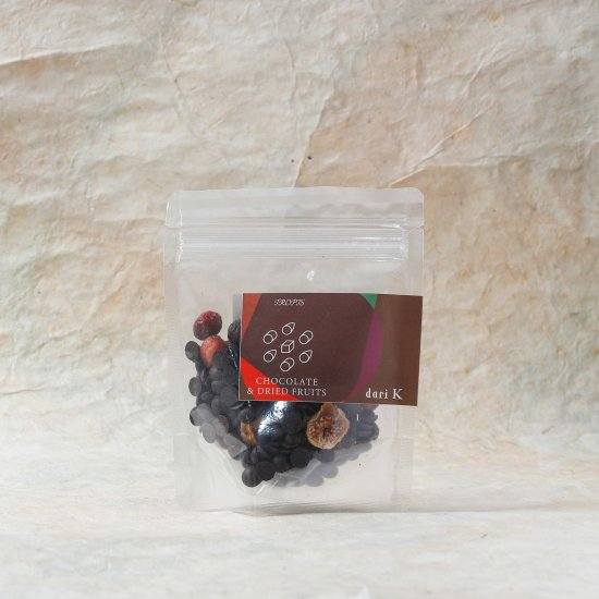 チョコレート・ミックス2袋セット