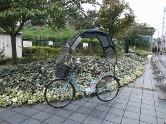チャイルドシート、チャイルドカバーより 電動アシスト自転車 雨除け 日よけ アクセサリー パーツ   シャドー…