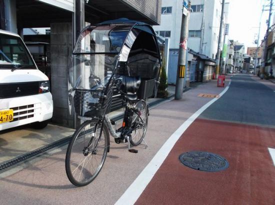 傘 サスべエ 合羽 不要の自転車ライフ パーツ 電動 アシスト 自転車の雨除け 日よけグッズ   ギャラクシー後カゴDD…