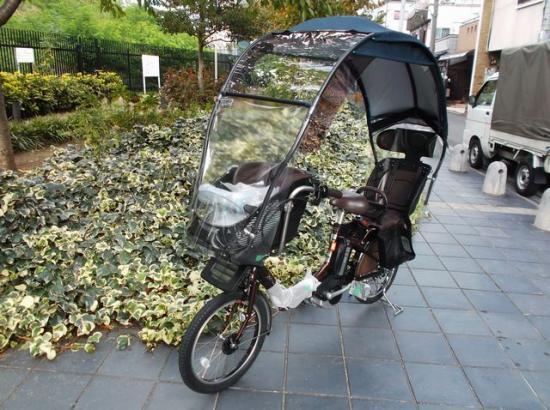 自転車の 3人乗り自転車 安い : 電動アシスト自転車 3人乗り ...