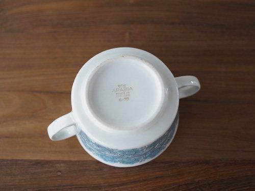 Arabia Kaarina  シュガーカップ