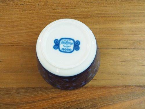 Rorstrand AGDA  シュガーカップ