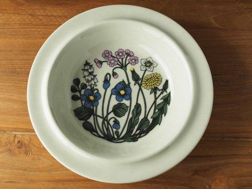 Arabia Flora  スーププレート