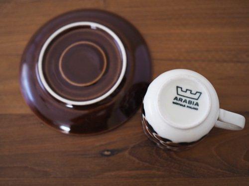 Arabia Kara  カップ&ソーサーB