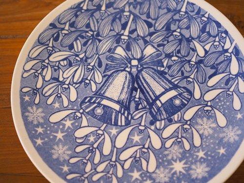 Gustavsberg 1978  クリスマスプレート