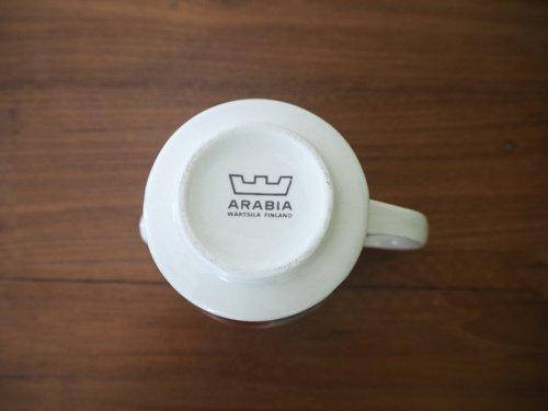 Arabia Isokukka  クリーマー