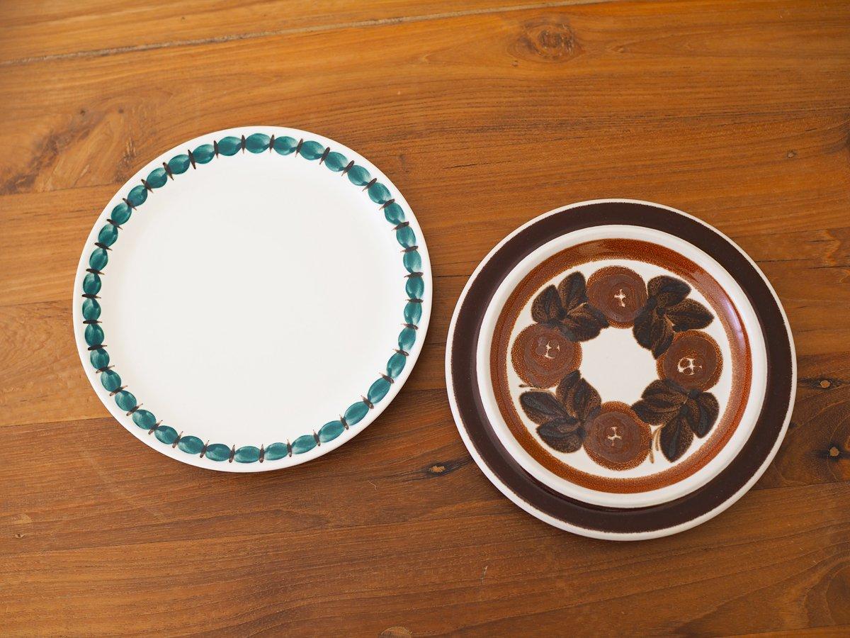 Arabia Minna  ケーキプレート