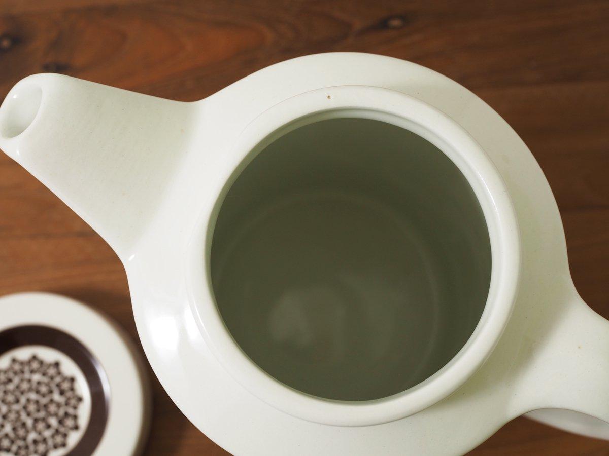 Arabia Faenza  コーヒーポット