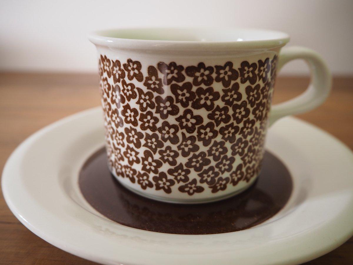 Arabia Faenza  コーヒーC&S