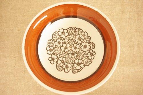 Gefle Agneta  スープ皿