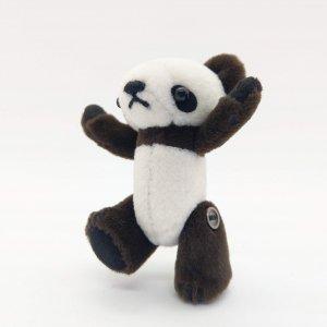 おやゆびパンダ(ビターチョコ)