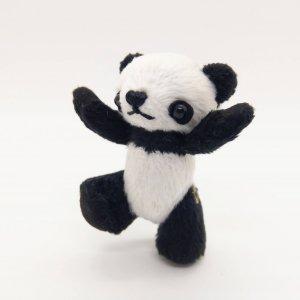 おやゆびパンダ