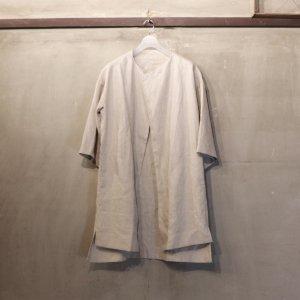 参 JKT / リネン(5color)