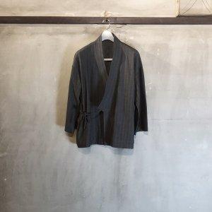 作務衣JKT / ヘリンボーン(1color)