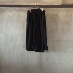 袴パンツ / ブロック(1color)
