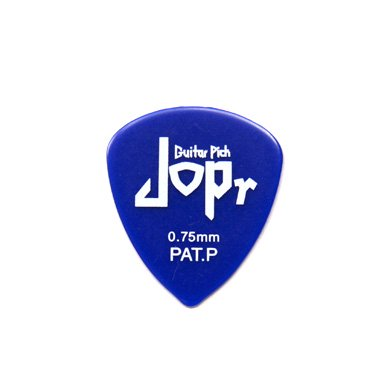 JOP γ -ティアドロップ - セル製ブルー0.75mm