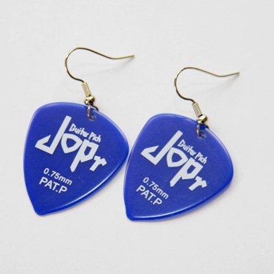 ピアス JOP-γ(ブルー)