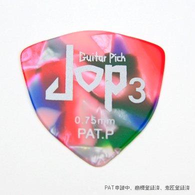 JOP3 モザイクカラー【40枚セット】