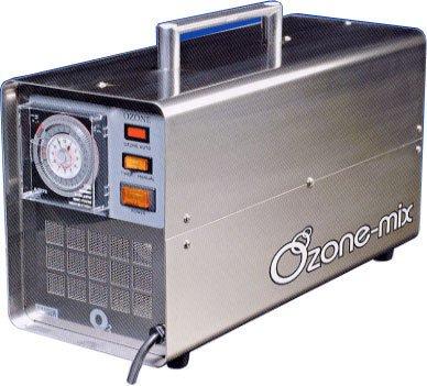オゾン空間除菌消毒脱臭機 オゾミックエアー