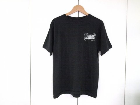 SD Ocean Shield Logo T【STANDARD CALIFORNIA 2017SS】