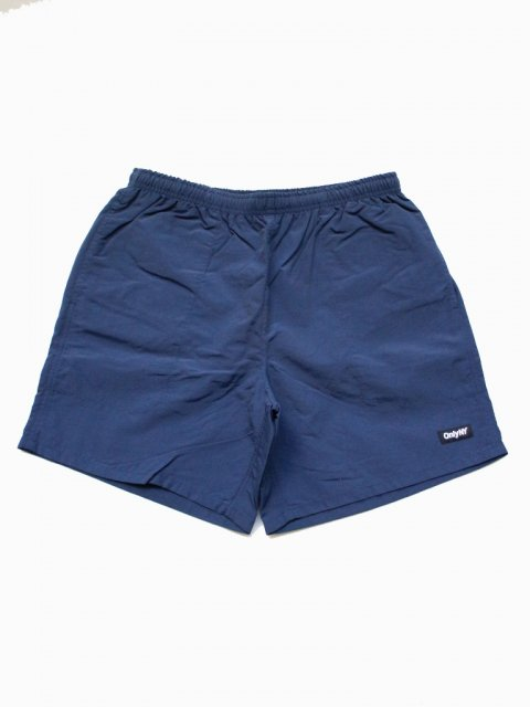 <img class='new_mark_img1' src='//img.shop-pro.jp/img/new/icons1.gif' style='border:none;display:inline;margin:0px;padding:0px;width:auto;' />HIGHFALLS SWIM SHORTS:Navy【 Only NY 2017SS】