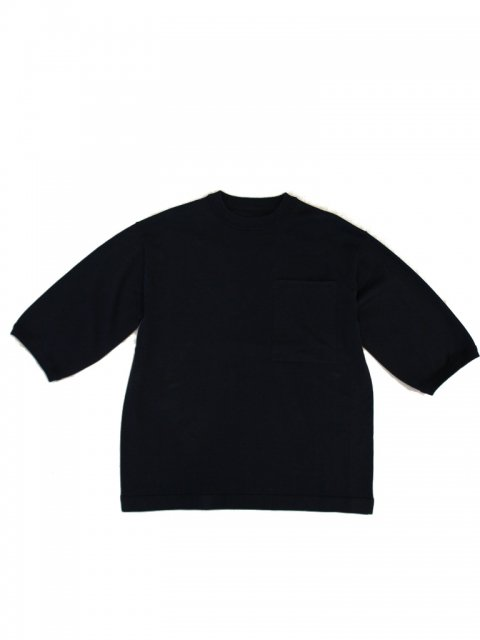 <img class='new_mark_img1' src='//img.shop-pro.jp/img/new/icons43.gif' style='border:none;display:inline;margin:0px;padding:0px;width:auto;' />pocket knit tee
