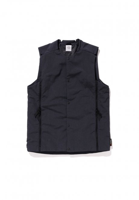 <img class='new_mark_img1' src='//img.shop-pro.jp/img/new/icons43.gif' style='border:none;display:inline;margin:0px;padding:0px;width:auto;' />notch vest /KEV