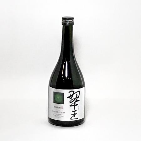 芋焼酎「翠王(すいおう)」25度720ml