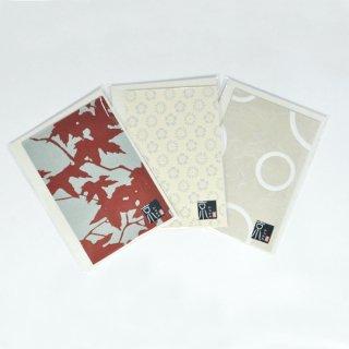 唐紙カード