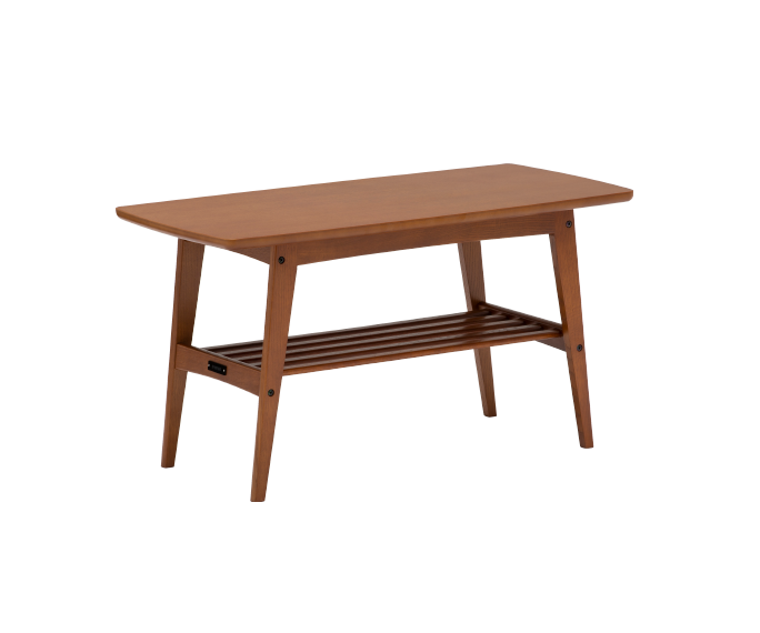 カリモク60 リビングテーブルS ヴィンテージチーク