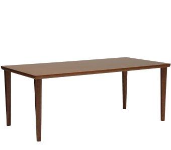 カリモク60+ ダイニングテーブル1800 ウォールナット