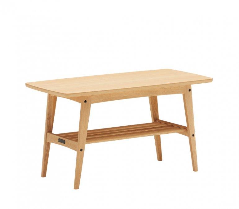 カリモク60 リビングテーブルS  ピュアオーク