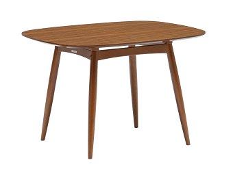 カリモク60+ Dテーブル ウォールナット