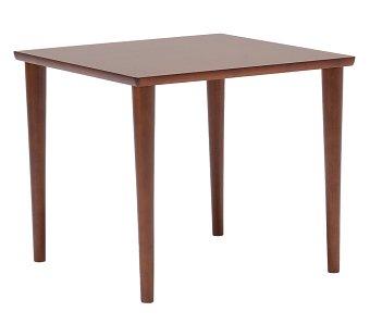 カリモク60+ ダイニングテーブル800 ウォールナット