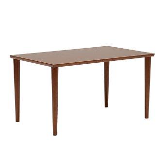 カリモク60+ ダイニングテーブル1300 ウォールナット