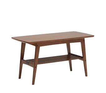 カリモク60 リビングテーブルS  ムテニエ