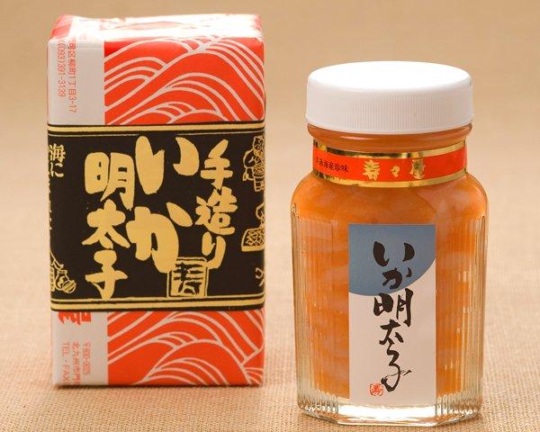 いか明太子:780円(内税)